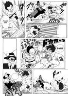 DBM U3 & U9: Una Tierra sin Goku : Chapter 12 page 22