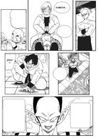 DBM U3 & U9: Una Tierra sin Goku : Chapter 12 page 23