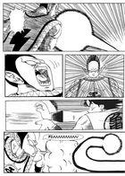 DBM U3 & U9: Una Tierra sin Goku : Chapter 12 page 25