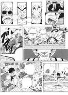DBM U3 & U9: Una Tierra sin Goku : Chapter 12 page 26