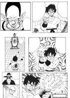 DBM U3 & U9: Una Tierra sin Goku : Chapter 12 page 27