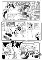 DBM U3 & U9: Una Tierra sin Goku : Capítulo 12 página 5