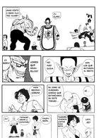 DBM U3 & U9: Una Tierra sin Goku : Capítulo 12 página 8