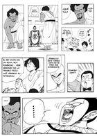 DBM U3 & U9: Una Tierra sin Goku : Capítulo 12 página 10