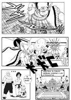 DBM U3 & U9: Una Tierra sin Goku : Capítulo 12 página 11