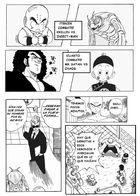 DBM U3 & U9: Una Tierra sin Goku : Capítulo 12 página 15