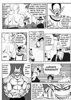 DBM U3 & U9: Una Tierra sin Goku : Capítulo 12 página 17
