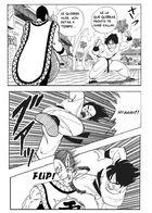 DBM U3 & U9: Una Tierra sin Goku : Capítulo 12 página 20