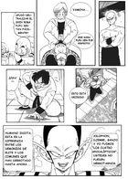 DBM U3 & U9: Una Tierra sin Goku : Capítulo 12 página 23