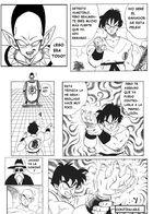 DBM U3 & U9: Una Tierra sin Goku : Capítulo 12 página 27
