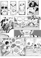 DBM U3 & U9: Una Tierra sin Goku : Capítulo 12 página 26