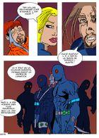 Sentinelles la quête du temps : Capítulo 1 página 10