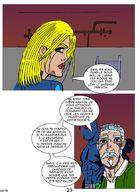 Sentinelles la quête du temps : チャプター 1 ページ 24