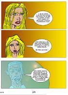 Sentinelles la quête du temps : Capítulo 1 página 30