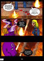 Sentinelles la quête du temps : Capítulo 1 página 34
