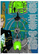 Sentinelles la quête du temps : チャプター 1 ページ 3