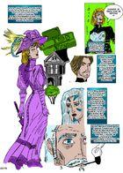 Sentinelles la quête du temps : Capítulo 1 página 4