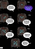 Sentinelles la quête du temps : チャプター 1 ページ 7
