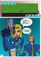 Sentinelles la quête du temps : チャプター 1 ページ 8