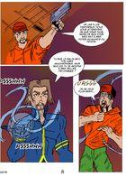 Sentinelles la quête du temps : Capítulo 1 página 9
