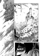 Les Torches d'Arkylon GENESIS : Chapitre 3 page 2