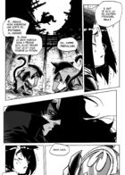 Les Torches d'Arkylon GENESIS : Chapitre 3 page 3