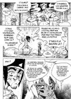 Les Torches d'Arkylon GENESIS : Chapitre 3 page 8