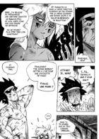 Les Torches d'Arkylon GENESIS : Chapitre 3 page 9