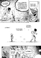 Les Torches d'Arkylon GENESIS : Chapitre 3 page 10