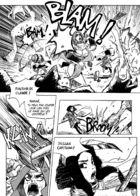 Les Torches d'Arkylon GENESIS : Chapitre 3 page 13