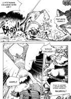 Les Torches d'Arkylon GENESIS : Chapitre 3 page 15