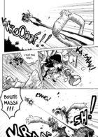 Les Torches d'Arkylon GENESIS : Chapitre 3 page 16