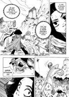 Les Torches d'Arkylon GENESIS : Chapitre 3 page 17
