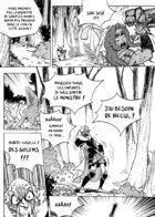 Les Torches d'Arkylon GENESIS : Chapitre 3 page 20