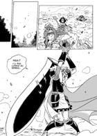 Les Torches d'Arkylon GENESIS : Chapitre 3 page 24