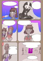 Kempen Adventures : Chapitre 2 page 5