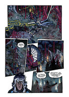 The Sunless Children : Chapitre 4 page 2