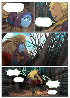 The Heart of Earth : Chapitre 6 page 2