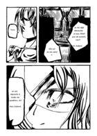 Doragon : Chapitre 4 page 3