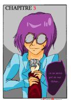 Doragon : Chapitre 4 page 4