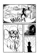 Doragon : Chapitre 4 page 20
