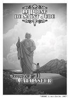 Le Poing de Saint Jude : Глава 14 страница 1