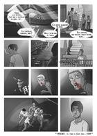 Le Poing de Saint Jude : Chapitre 14 page 14