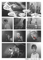 Le Poing de Saint Jude : Глава 14 страница 14