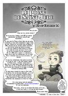 Le Poing de Saint Jude : Глава 14 страница 22