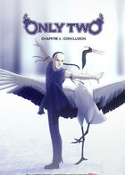 Only Two-TOME 2-Bas les masques : Глава 5 страница 1