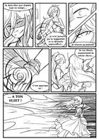 Lost in the World : Chapitre 1 page 13