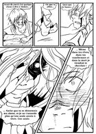 Lost in the World : Chapitre 1 page 18