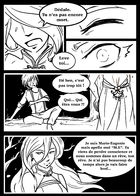 Lost in the World : Chapitre 1 page 21