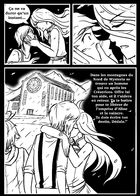 Lost in the World : Chapitre 1 page 22
